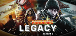 Pandemic Legacy: Season 2 Board Game Review - Game Cows image