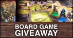 The Liberation of Rietburg Board Game Giveaway | Board Game Quest image