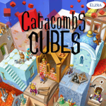 Catacombs Cubes Review | Board Game Quest image