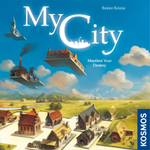 My City Review | Board Game Quest image
