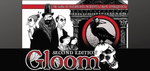 Gloom Card Game Review - Game Cows image