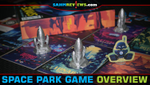 Space Park Strategy Game Overview image