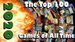 The top 100 games of all time (2020) image