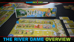 The River Board Game Overview image
