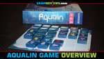 Aqualin 2-Player Puzzle Game Overview image