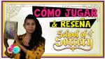 School of Sorcery   Cómo jugar en menos de 4 minutos y reseña   Español Latino image