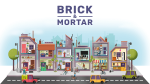 """Brick & Mortar"" Kickstarter Preview image"