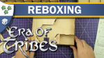 Era of Tribes Reboxing - Nights Around a Table image