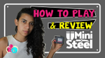 MiniSteel   How to play & review   A small box full of possibilities   Live on Kickstarter image