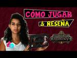 Regency   Cómo jugar & reseña   ¿Listo para convertirte en el regente más famoso?   En Kickstarter image