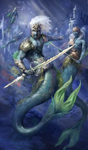 """Oceans """"Legends of the Deep"""" expansion announced image"""