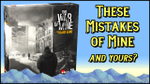 Top Mistakes ➤ This War of Mine • The Board Game【ツ】The Mountain Gamer image