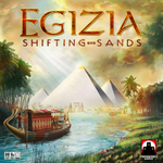 Egizia: Shifting Sands Review | Board Game Quest image
