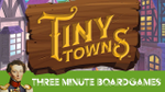 Tiny towns in about 3 minutes image