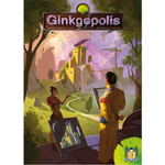 Ginkgopolis is available on Zatu image