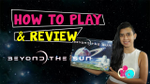 Beyond the Sun   How to play in 5 minutes and review image