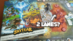Skytear Review: A Board Game MOBA image