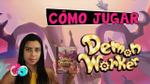 Demon Worker | Cómo jugar en 3 minutos image