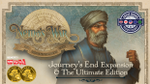 Nemo's War: Journey's End Expansion & Ultimate Edition by Victory Point Games — Kickstarter