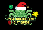 Board Game Gift Guide 2020 | Board Game Quest image
