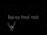 The Mind | Read your friends' minds! image