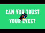 Illusion | Can you trust your eyes? image