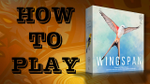 How To Play - Wingspan image