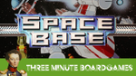 Space base in about 3 minutes image