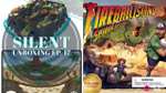 Silent Unboxing Ep. 17 -- Fireball Island: Spider Springs image