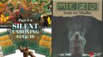 Silent Unboxing Season 2 Ep 18 (4 of 4) -- Mezo: Souls for Xibalba image