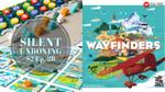 Silent Unboxing Season 2 Ep. 28 -- Wayfinders image