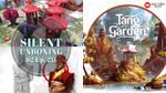 Silent Unboxing Season 2 Ep. 20 (1 of 3) -- Tang Garden image