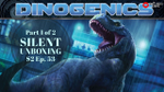 Silent Unboxing Season 2 Ep. 53 (1 of 2) -- Dinogenics image