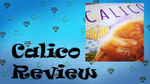 Calico Review I Gems & Biscuits image