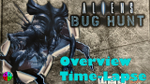 Aliens: Bug Hunt - Overview & Time-Lapse image