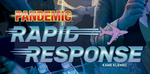 Pandemic: Rapid Response Review | A Pawn's Perspective image