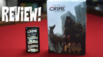 Chronicles of Crime 1400 Review - A Crime Solving Board Game image