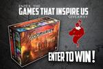 Gloomhaven Giveaway image