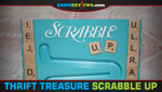 Thrift Treasure: Scrabble Up Word Game image