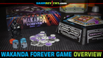 Wakanda Forever Dice Game Overview image