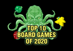 Top 10 Board Games of 2020 | Board Game Quest image