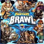 Super Fantasy Brawl Review | Board Game Quest image