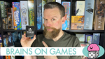 Brains On Games: YOHO - You Only Hang Once image