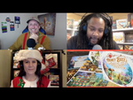 Board Game Gumbo: Honey Buzz chat with Jeremy Howard image
