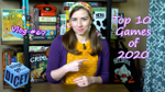 Top 10 Games of 2020 Vlog! | Things Get Dicey image