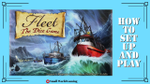 How to Play Fleet: The Dice Game image