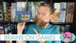 Brains On Games: Taco Ninja Adventure! image