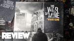 This War of Mine Review - From Video Game to Board Game image