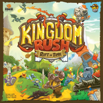 Kingdom Rush: Rift in Time Review   Board Game Quest image