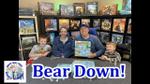 Bear Down - Marcum Family Gaming - 4-Player Gameplay image